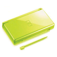 New Nintendo DS Lite NDSL Housing Replacement Cover Shell Parts Full Outside Set