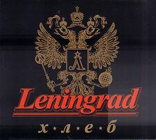 LENINGRAD - Хлеб (2006 EASTBLOK PUNK/SKA CD)