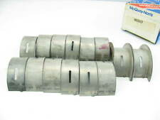 Mcquay-norris MBS594CP Main Bearings Set Standard 1964-1975 Ford 200 I6