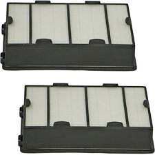 2 x Pack HEPA Filters for Holmes & Bionaire Air Purifier - Replaces HAPF600DM-U2