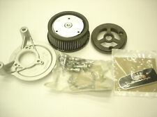 Harley Davidson Screamin Eagle Twin Cam Stage 1 Air Cleaner Kit 29400129 NEW