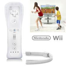 NEW White Wiimote Remote Controller White For Nintendo wii UK