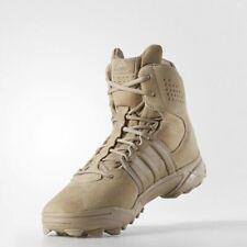 Adidas GSG-9.3 BOOTS Desert Low Combat Men's Boots Shoes Beige Police Size US-8