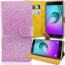 Glitter Book Style Mobile Phone Case Protective Cover Flip Case Folding Case Cover Shell