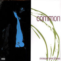 Common - Resurrection [New Vinyl LP] Explicit