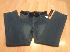 Youth Boys Ed Hardy Sz 18 NWT Denim Jean Pants