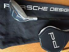 Porsche Design Hybrid Golfschläger Taylormade golf club NEU OVP new rare selten