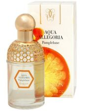 Vintage Guerlain Paris Aqua Allegoria Pamplelune 75ml EDT Spray Women's Perfume