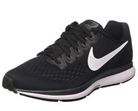 NIKE Men's Air Zoom Pegasus 34 Running Shoes 880555 001 NEW