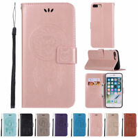 Luxury Magnetic Leather Wallet Case Stand Flip Cover For iPhone 11 Pro Max XR X