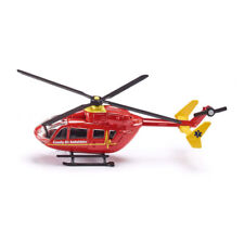 Helicoptero taxi siku 1647 (Metal Plastico)