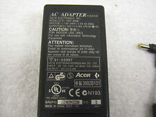 Acer 19V 3.16A Laptop Power Adapter Charger ADP-60XB 91-55997