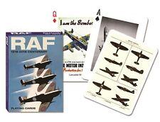 Piatnik RAF Centenary Playing Cards
