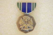 US USA Army Achievement Medal Military Hat Lapel Pin