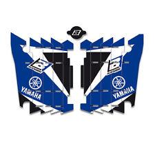 Protezione radiatore Decorazione Yamaha YZF YZ-F 250 450 2014 2015 2016 2017
