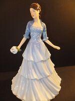 Royal Doulton Pretty Ladies Kathy 2013 Figurine HN 5622 New In Box