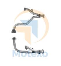Front Pipe AUDI CABRIOLET 2.6i V6 Manual 8/93-8/00(n/s 4 bolt-cat)