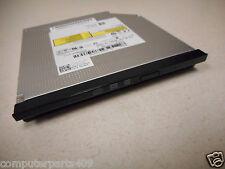 DDN04 NEW Dell Vostro 1520 CD/DVD-RW Writer Burner Drive TS-L633 BLACK 0DDN04