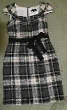 Guess dress, sz 5, cap sleeves, NWT, pink, gray, black combination!!!
