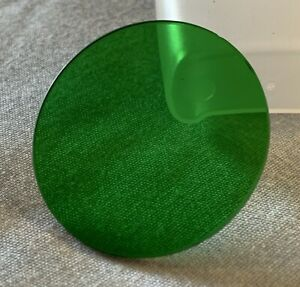 Olympus Microscope 45mm Green Contrast Filter – 45G-533