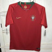 meet 838d3 5afb7 Nike Portugal National Team Soccer Jerseys for sale | eBay