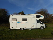 SOUTH COAST MOTORHOME/CAMPER HIRE FROM £38 PER DAY
