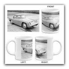 1960 FSO Syrena Sport Prototype - Promotional Photo Mug