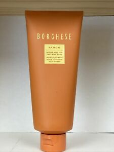 Borghese Fango Active Mud for Face and Body, 7 oz/198 g Tube not boxed