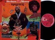 "BARBARA MASON~""TRANSITION""~ORIG BUDDAH PRESS~""VG+/VG+""~""STEREO""~LP!!!"