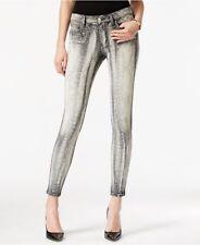 9fb34cdee9 Guess Donna Media Altezza Curvo x Jeans con Pitone Stampa - Polick Lavaggio  Sz
