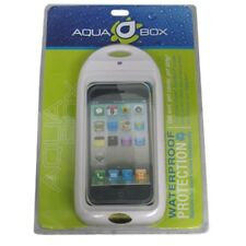 Brand New AquaBox Waterproof Protection Case (White) for Apple iPhone 3G, 3GS, 4