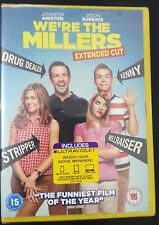 We're The Millers (DVD, 2013)
