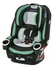 New listing Graco Baby 4Ever Dlx 4-in-1 Car Seat Infant Child Safety Park New Park Fashion