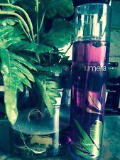 New FULL SIZE Bath and Body Works Plumeria  - 8 oz Fragrance Mist