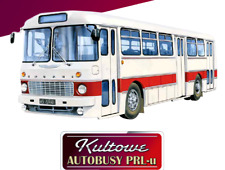 IKARUS 556 -- BUS -- 1/72 -- IXO/IST -- NEW