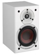 Dali Spektor 1 weiß Paarpreis HiFi Kompakt Lautsprecher Regal Tisch Surround