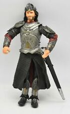 """The Lord Of The Rings Return Of The King Aragorn 6.5"""" Action Figure Toy Biz 2004"""