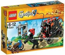LEGO 70401 - Fuga Con il Tesoro - ►NEW◄ PERFECT MISB - NEVER OPENED