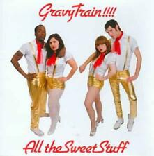 GRAVY TRAIN!!!! - ALL THE SWEET STUFF * NEW CD