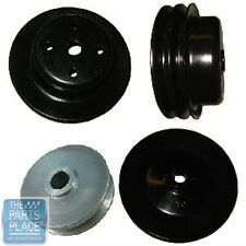 1969 Chevelle / Camaro Big Block OEM High Performance Pulley Kit - 4 Pieces