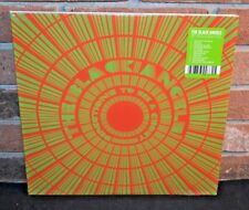 THE BLACK ANGELS - Directions to See a Ghost 3LP BLACK VINYL Tri-Fold Jacket NEW