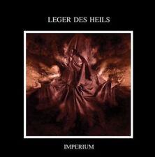 LEGER DES HEILS - Imperium CD Neofolk, Forseti
