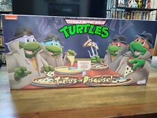NECA TEENAGE MUTANT NINJA TURTLES TMNT TURTLES IN DISGUISE
