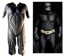 Your Batman Costume Cowl / Mask can use upgrade generic Suit Armor Full Facade