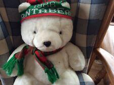 1986 Dayton Hudson Santa Bear