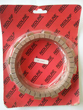 EBC REDLINE Heavy Duty Clutch Plate Set Kit CK 2206 DT RDTY YZ 50 80