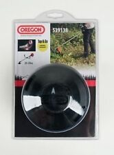 HEAVY DUTY BOLTLESS TAP & GO STRIMMER HEAD 25-33cc with DUOLINE by OREGON