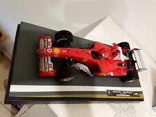 Michael Schumacher 1:18 - Sahkir Bahrain