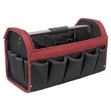 Sealey Open Tool Mechanics Bag Kart Karting Box Mobile Paddock Pit Storage
