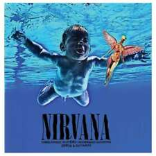 Nirvana - In Utero / Nevermind outtakes & demos NEW import 2 LP colored vinyl
